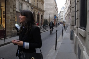 Ana Paris