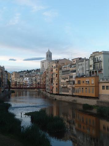 Girona começo