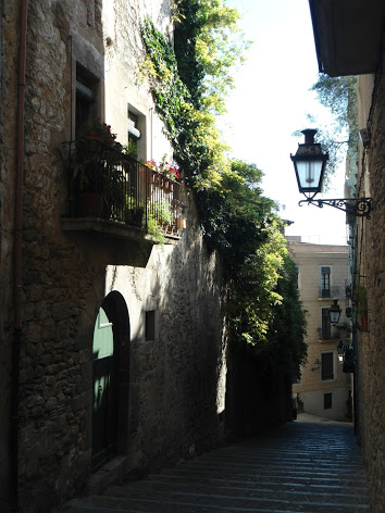 Girona início
