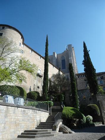 Girona segunda