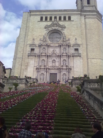 Girona V