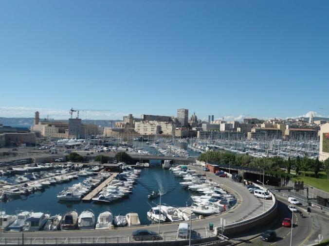 Porto Marselha